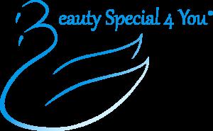 logo van beauty special 4 you
